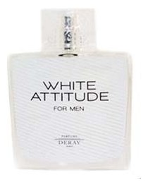 Deray White Attitude