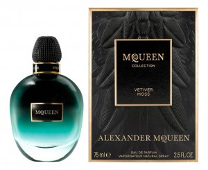 Alexander MC Queen Vetiver Moss