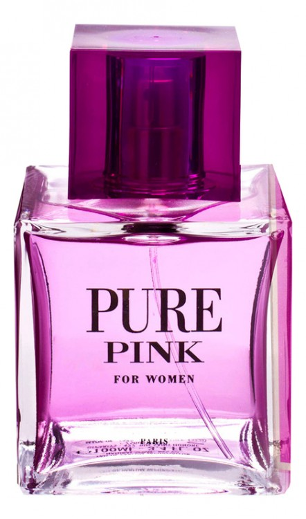 Karen Low Pure Pink