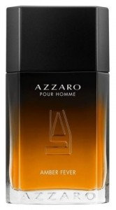 Azzaro Amber Fever Pour Homme